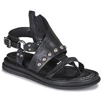 Schoenen Dames Sandalen / Open schoenen Airstep / A.S.98 POLA Zwart