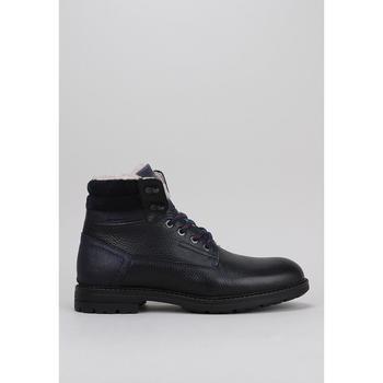 Schoenen Heren Laarzen Krack  Blauw
