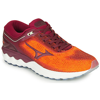 Schoenen Heren Running / trail Mizuno SKYRISE Rood / Orange