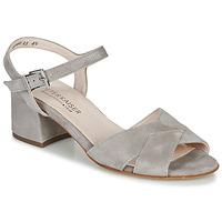 Schoenen Dames Sandalen / Open schoenen Peter Kaiser CHIARA Beige
