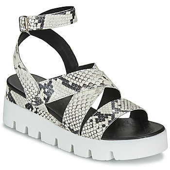 Schoenen Dames Sandalen / Open schoenen Sweet Lemon STYSA Python