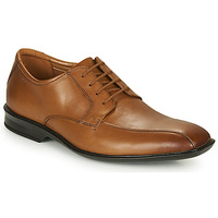Schoenen Heren Derby Clarks BENSLEY RUN Brown