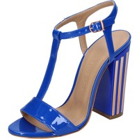 Schoenen Dames Sandalen / Open schoenen Marc Ellis Sandales BP27 Bleu