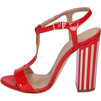 Schoenen Dames Sandalen / Open schoenen Marc Ellis Sandales BP28 Bleu