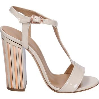 Schoenen Dames Sandalen / Open schoenen Marc Ellis Sandales BP29 Beige