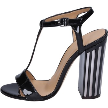 Schoenen Dames Sandalen / Open schoenen Marc Ellis Sandales BP30 Noir