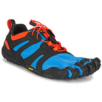 Schoenen Heren Running / trail Vibram Fivefingers V-TRAIL 2.0 Blauw / Orange