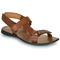 Schoenen Heren Sandalen / Open schoenen Dream in Green MELINDA  camel