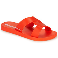 Schoenen Dames Leren slippers Ipanema FEEL Orange