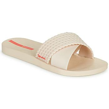 Schoenen Dames Slippers Ipanema STREET Beige