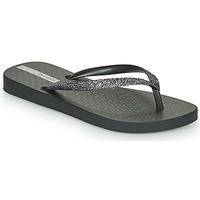 Schoenen Meisjes Slippers Ipanema LOLITA IV Zwart