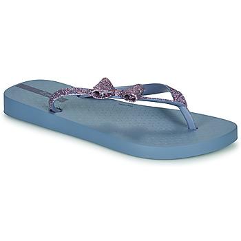Schoenen Meisjes Slippers Ipanema LOLITA IV Blauw