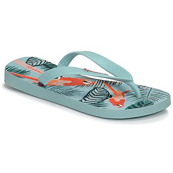 Schoenen Kinderen Slippers Ipanema CLASSIC VIII Blauw