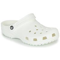 Schoenen Klompen Crocs CLASSIC Wit