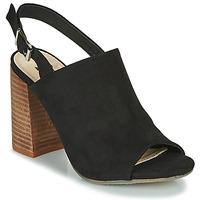 Schoenen Dames Sandalen / Open schoenen Xti KALI Zwart
