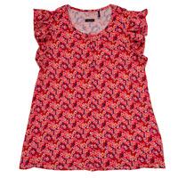 Textiel Meisjes Tops / Blousjes Ikks LARYNA Roze