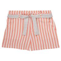 Textiel Meisjes Korte broeken / Bermuda's Ikks BADISSIO Orange