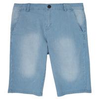 Textiel Jongens Korte broeken / Bermuda's Ikks NOCTALIE Blauw