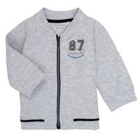 Textiel Jongens Sweaters / Sweatshirts Ikks NINA Grijs