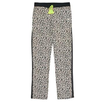 Textiel Meisjes Losse broeken / Harembroeken Kaporal JULIA Groen