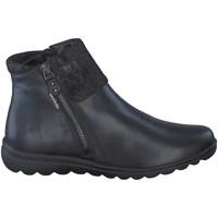 Schoenen Laarzen Mephisto CATALINA Zwart