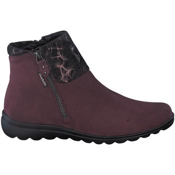 Schoenen Laarzen Mephisto CATALINA Rood