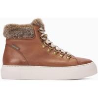 Schoenen Laarzen Mephisto GINOU Brown