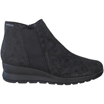 Schoenen Laarzen Mephisto PIENZA Zwart