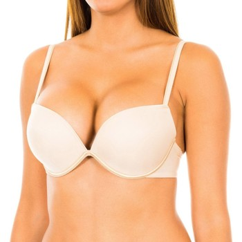 Ondergoed Dames Modern Bralette Wonderbra Sable push up soutien-gorge bonnet B Beige