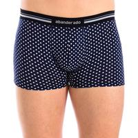 Ondergoed Heren Boxershorts Abanderado Boxer Advanced Blauw