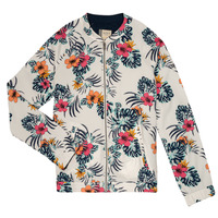 Textiel Meisjes Jasjes / Blazers Roxy LIKE I DO Multikleuren
