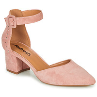 Schoenen Dames pumps Refresh NOLE Nude