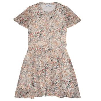 Textiel Meisjes Korte jurken Le Temps des Cerises JUNO Multikleuren