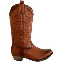 Schoenen Dames Hoge laarzen Kylie K1936307 Camel