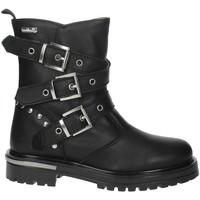 Schoenen Meisjes Laarzen Balducci LEGERA1680 Black
