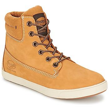 Schoenen Heren Hoge sneakers Dockers by Gerli GUINOUDE Beige