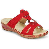 Schoenen Dames Sandalen / Open schoenen Ara HAWAII Rood