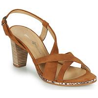Schoenen Dames Sandalen / Open schoenen Philippe Morvan JUDE Brown