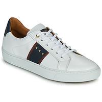 Schoenen Heren Lage sneakers Pantofola d'Oro ZELO UOMO LOW Wit