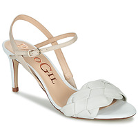 Schoenen Dames Sandalen / Open schoenen Paco Gil IBIZA MINA Wit