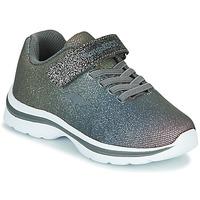Schoenen Meisjes Lage sneakers Kangaroos KANGASHINE EV II Multikleuren