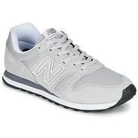 Schoenen Lage sneakers New Balance 373 Grijs