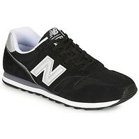 Schoenen Heren Lage sneakers New Balance 373 Zwart