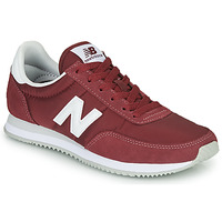 Schoenen Lage sneakers New Balance 720 Bordeaux