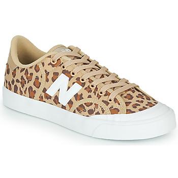 Schoenen Dames Lage sneakers New Balance PROCTSEM Brown