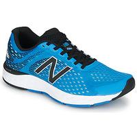 Schoenen Heren Running / trail New Balance M680SE7 Blauw