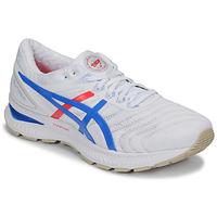 Schoenen Heren Running / trail Asics GEL-NIMBUS 22 - RETRO TOKYO Wit