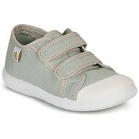 Schoenen Kinderen Lage sneakers Citrouille et Compagnie GLASSIA Grijs