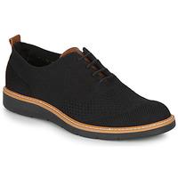 Schoenen Heren Derby IgI&CO 5106700 Zwart