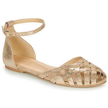 Schoenen Dames Sandalen / Open schoenen Jonak DOO Platinum